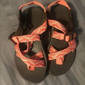 Chaco sandals. Women's size 5. Very good condition